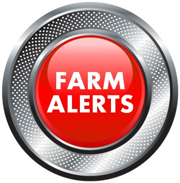 Farm Alerts Northwest Ohio