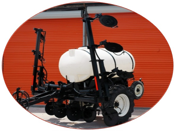 rent fertilizer equipment