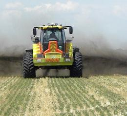 custom lime application for soil and farming in NW Ohio