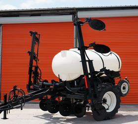 nitrogen applicator for rent